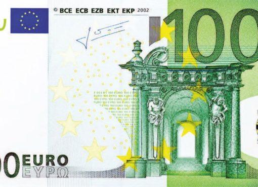euro bill | EconAlerts