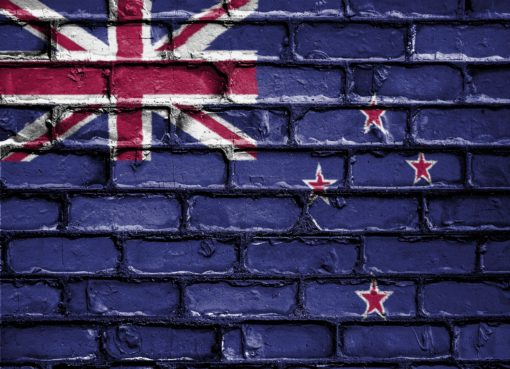 new zealand flag | EconAlerts