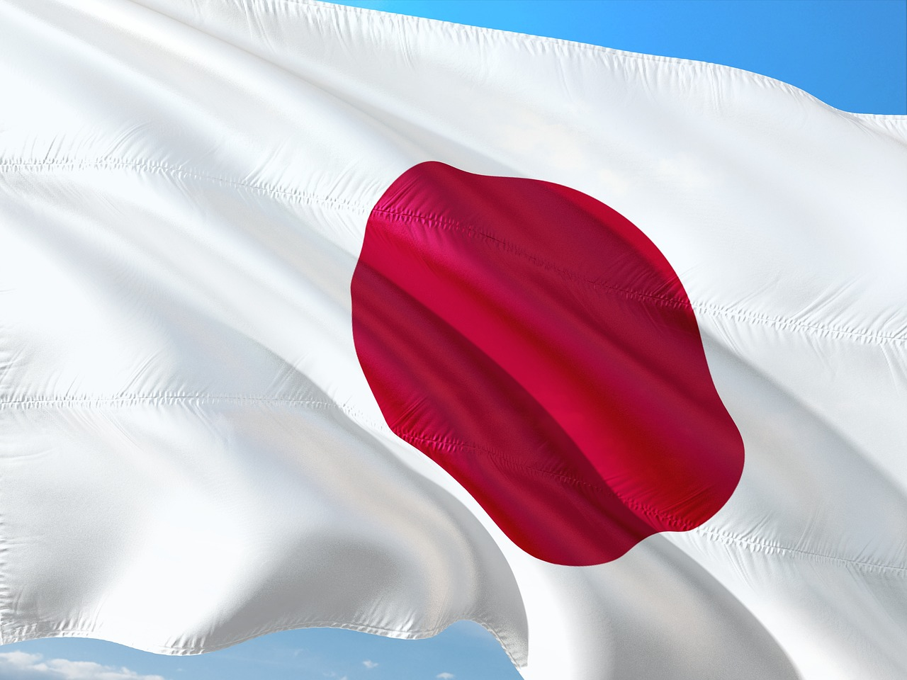 japan flag | EconAlerts