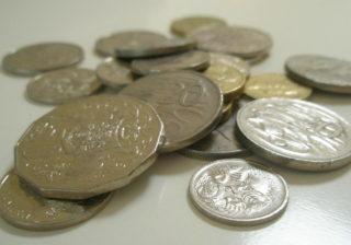 Australian coins | EconAlerts