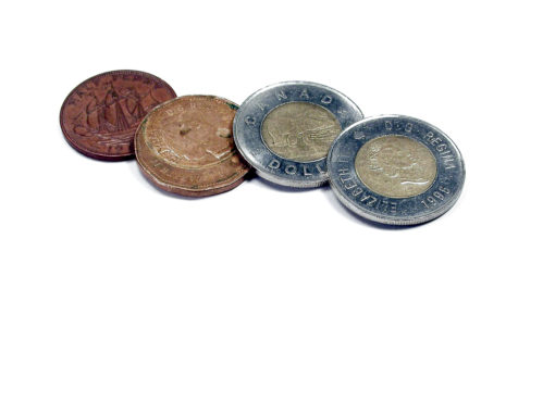 canadian coins | EconAlerts