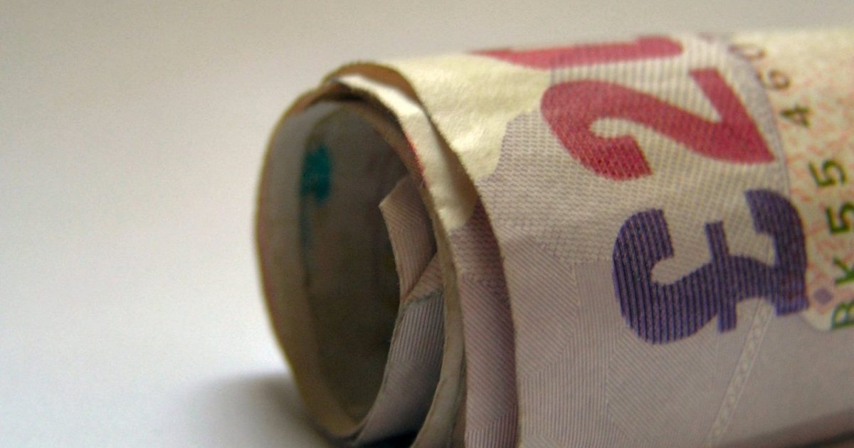 UK cash| EconAlerts