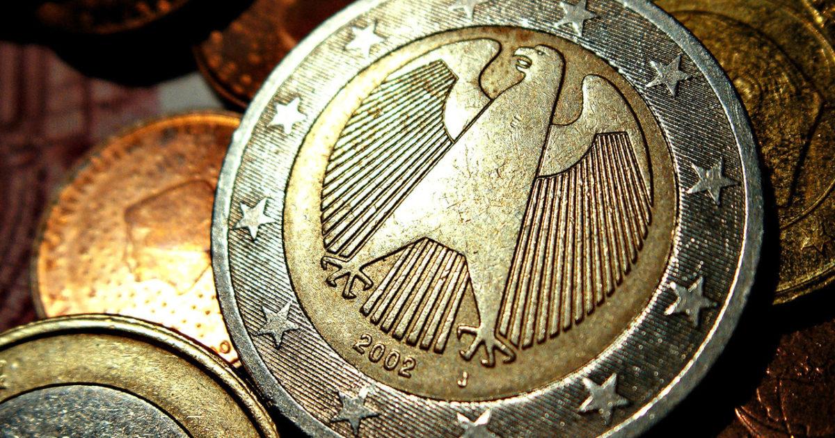 german euro coin | EconAlerts
