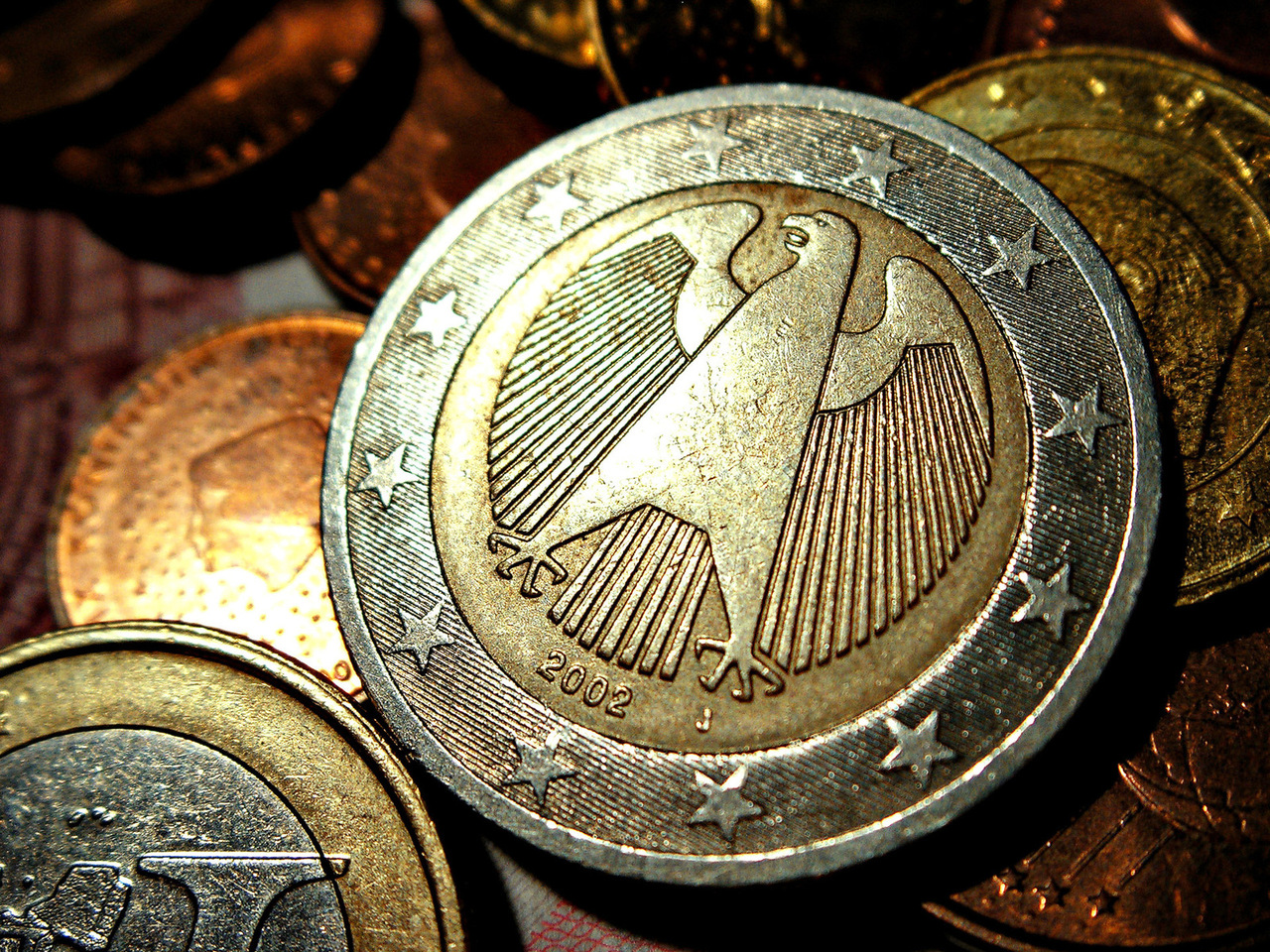 german euro coin | EconAlerts