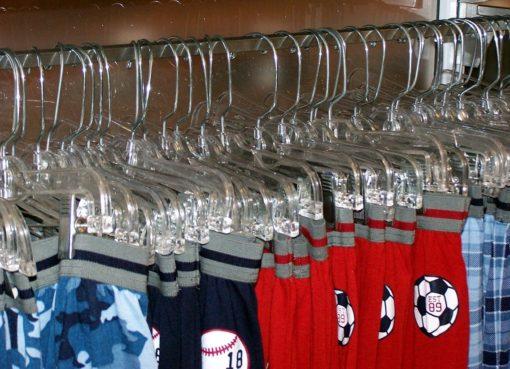 hanging boxers | EconAlerts