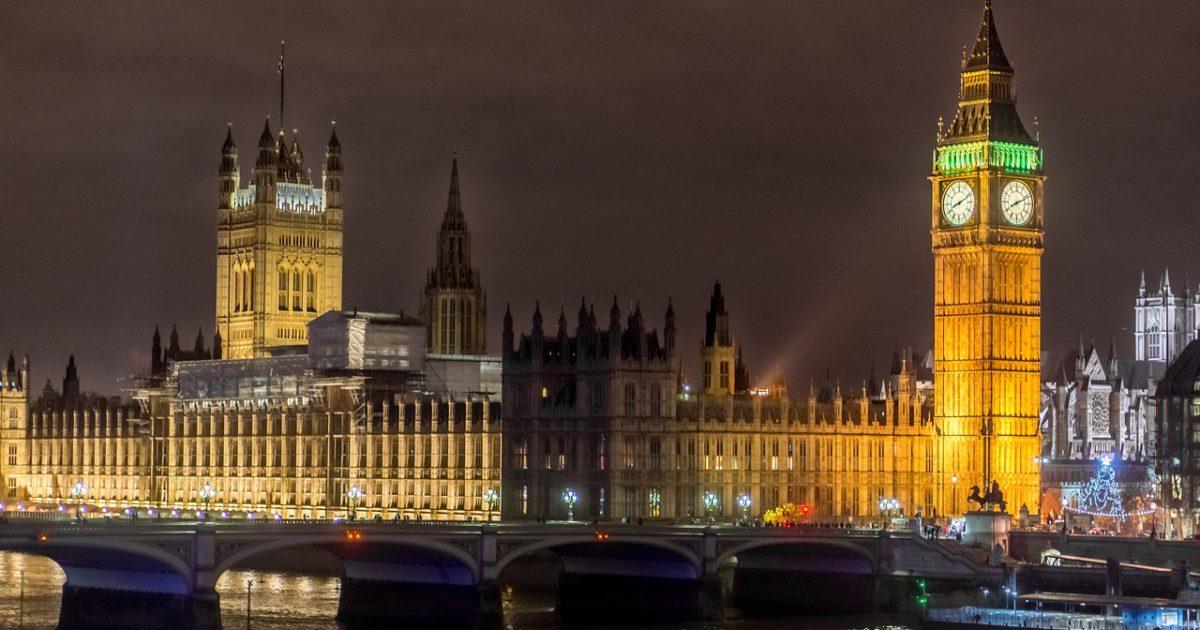 london | EconAlerts