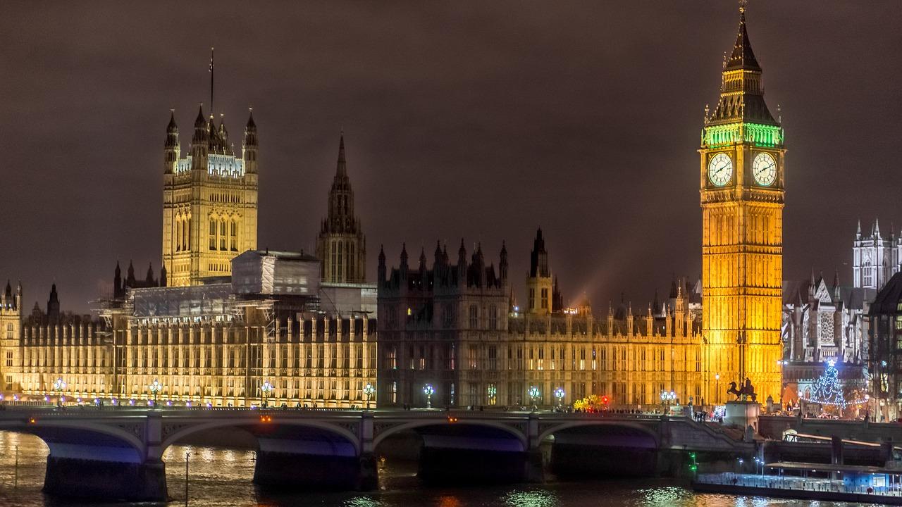 london   EconAlerts