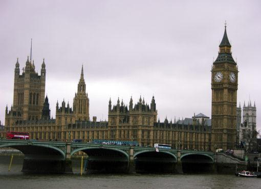 UK Parliament | EconAlerts