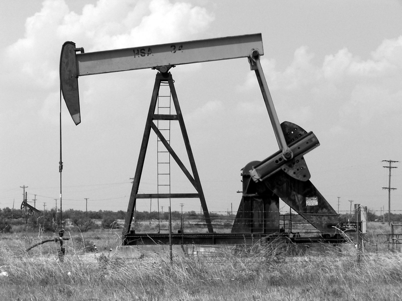 pumping for oil | EconAlerts