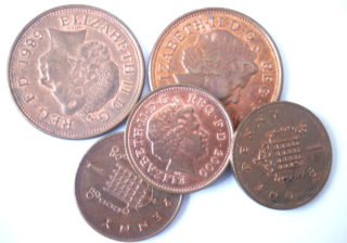 UK pennies | EconAlerts