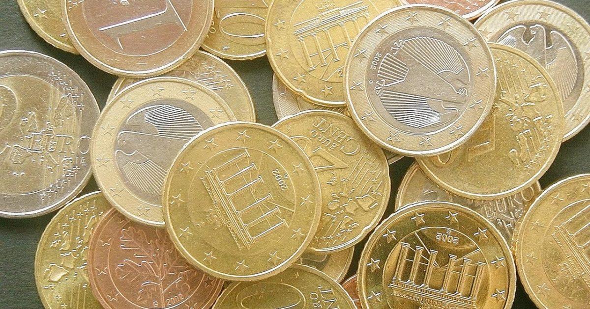 metalic euros | EconAlerts