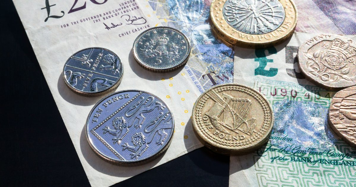 pounds | EconAlerts