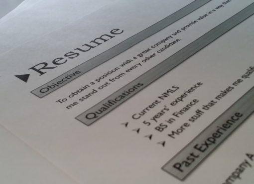 resume   EconAlerts