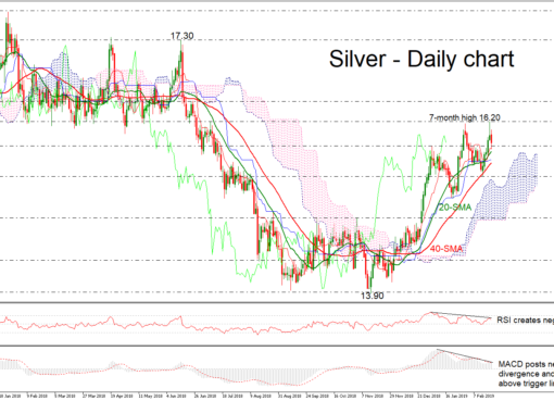 Silver 21/02/19 | EconAlerts