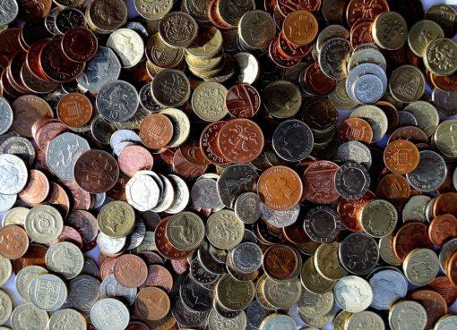 UK coins | EconAlerts
