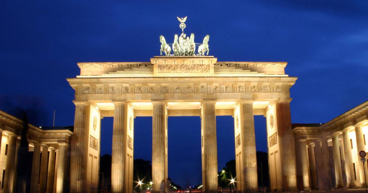 Brandenburger Tor | EconAlerts