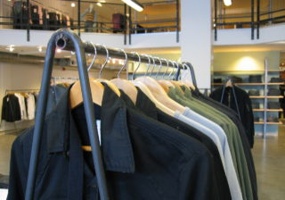 clothing racks | EconAlerts