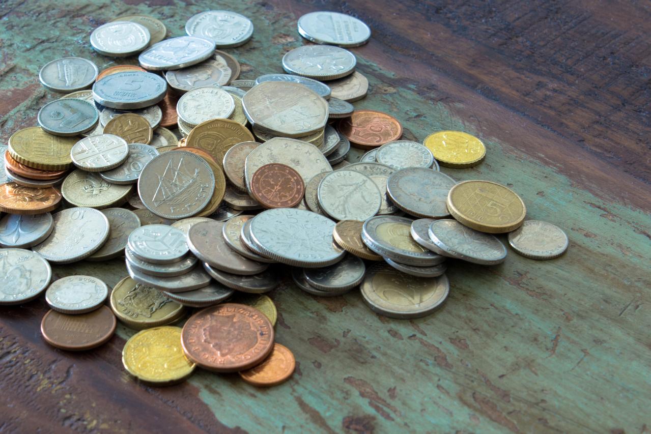 coins   EconAlerts