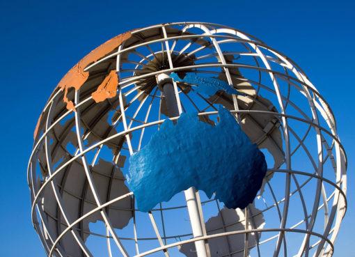 Globe Australia | EconAlerts