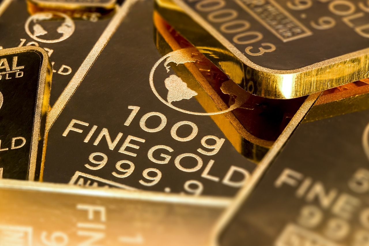 gold is money | EconAlerts