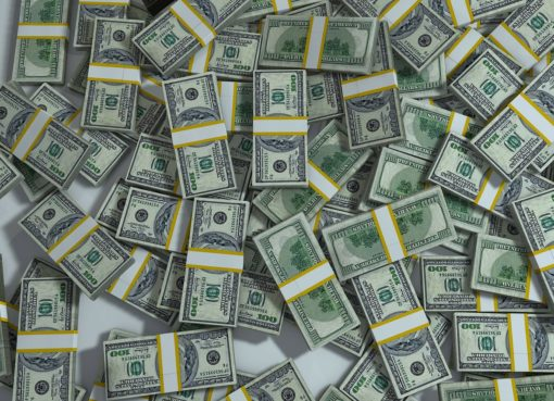 dollar stacks   EconAlerts