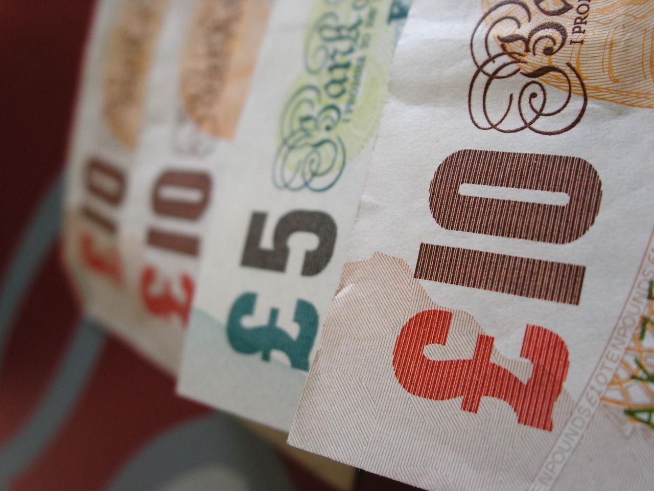 UK money | EconAlerts