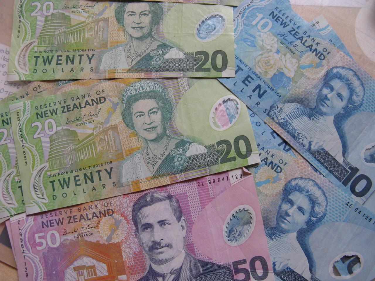 kiwi money   EconAlerts
