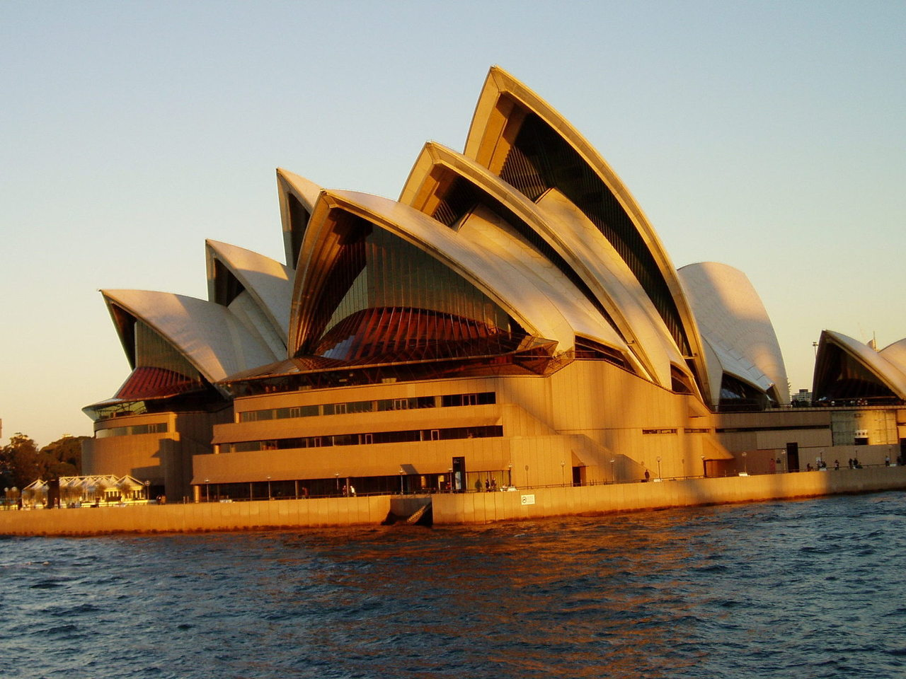 Sydney Opera House Australia | EconAlerts