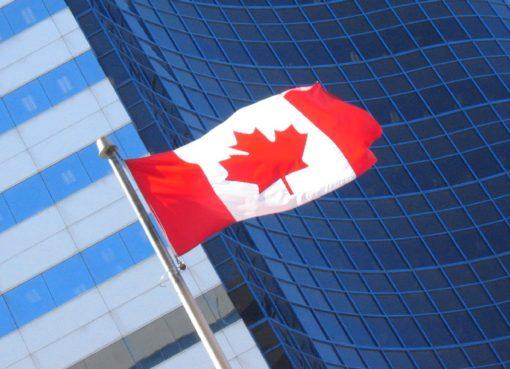 canadian flag | EconAlerts
