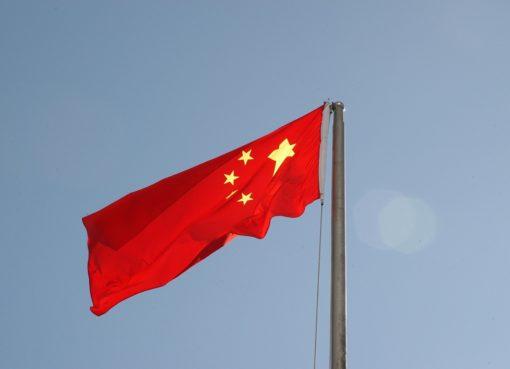 chinese flag   EconAlerts