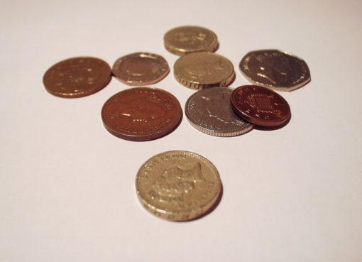 British coins | EconAlerts