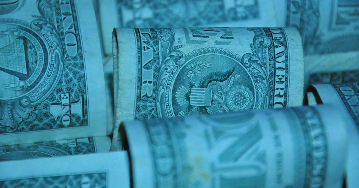 dollar | EconAlerts