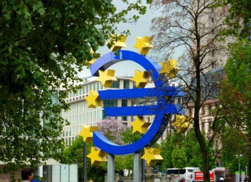 ECB Frankfurt | EconAlerts