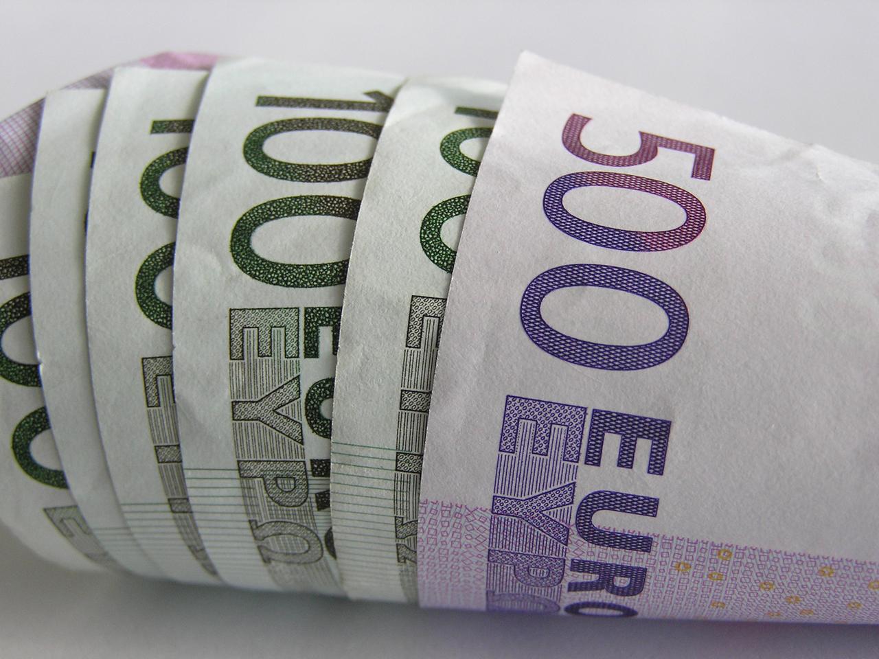 euro money | EconAlerts