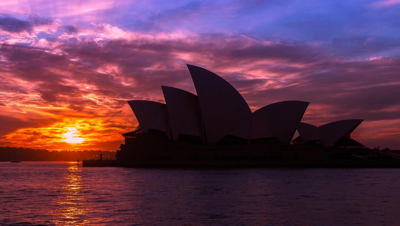 sydney opera house | EconAlerts