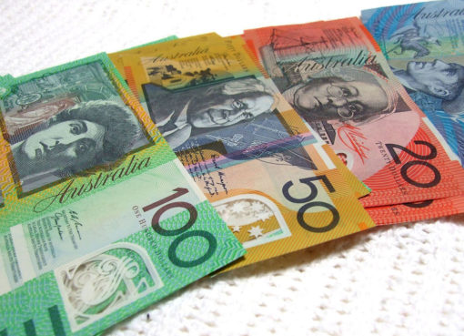 australian currency | EconAlerts