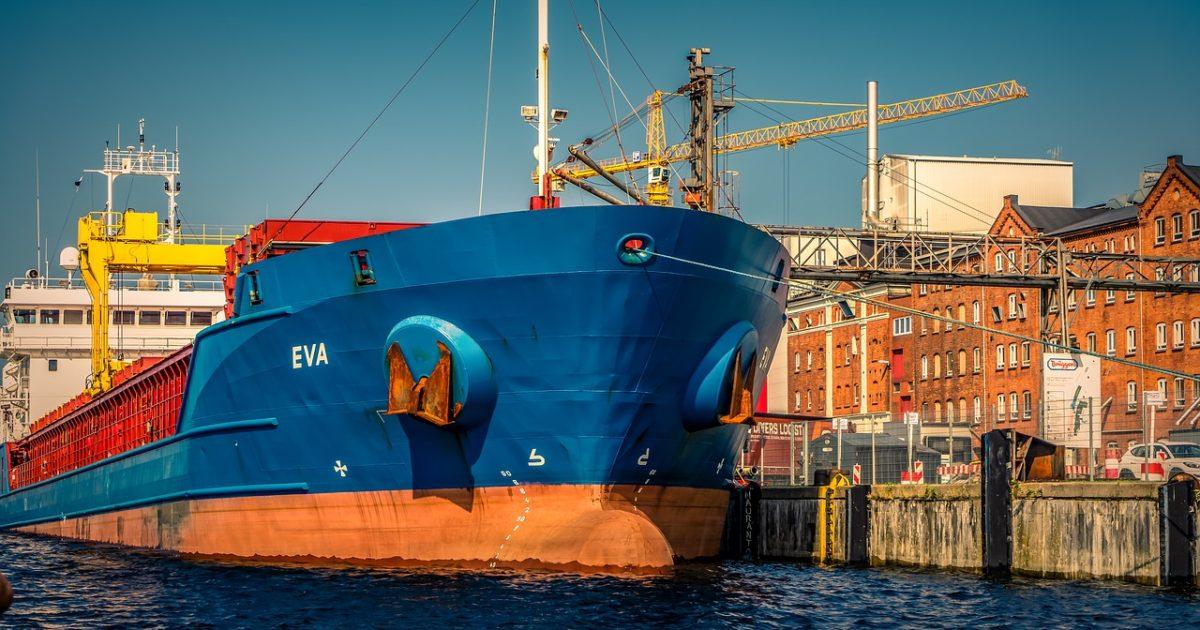 cargo ship | EconAlerts